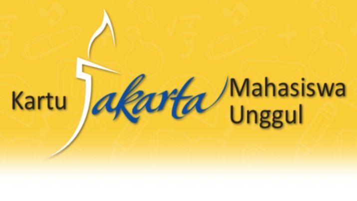 AKartu Jakarta Mahasiswa Unggul (KJMU)