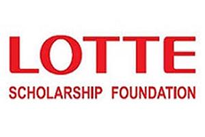 ABeasiswa Lotte Foundation